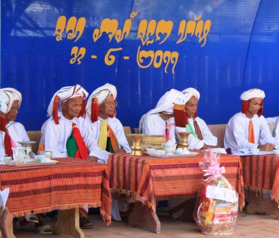 Matriarcat & Religions : des vestiges secrets au syncrétisme Acar-cham-bani