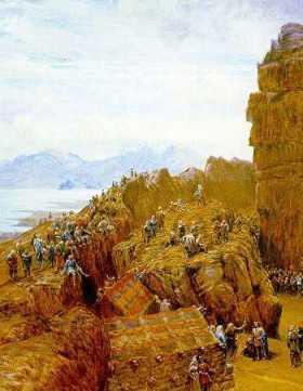 Althing islandais, le premier parlement européen, ou la démocratie représentative confédérale tribale