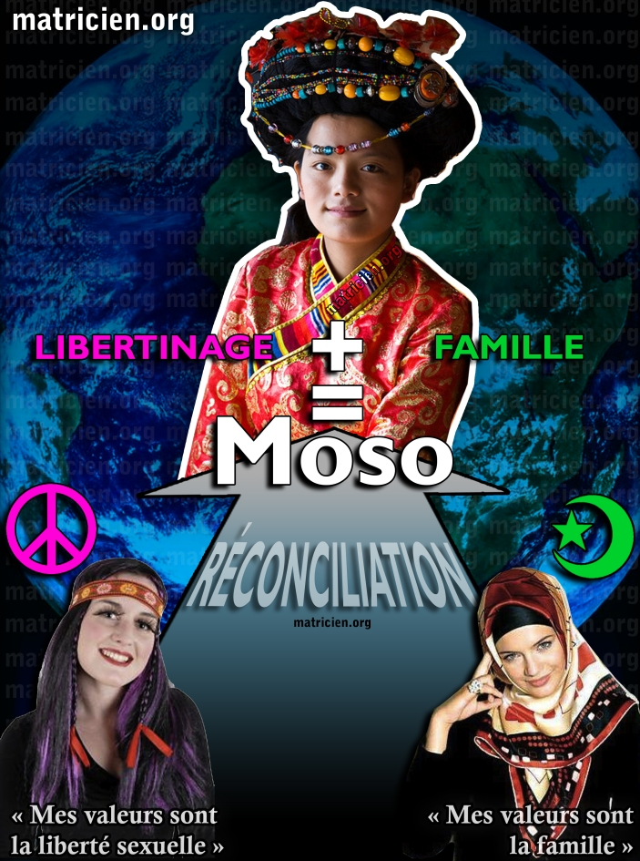 Famille et libertinage : la réconciliation