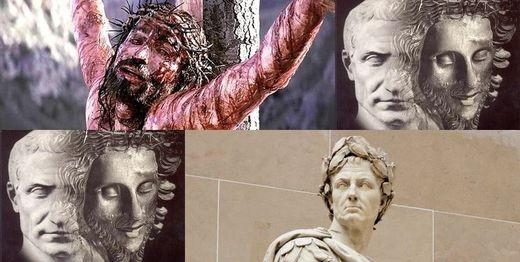 Jésus Christ est Jules César