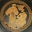 Prostituée grecque