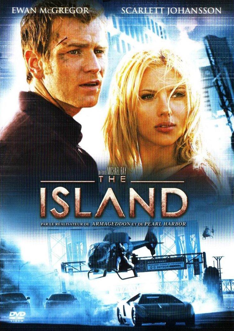 The Island Film