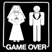 Mariage : game over