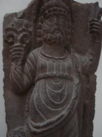 [C. sumérienne] La Déesse AL-LAT Dhushara