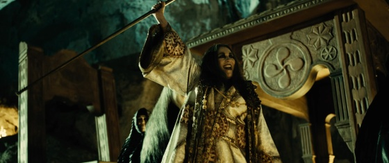Les sorcières de Zugarramundi - le film
