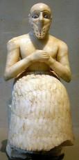 Origines de l'islam : ses racines païennes Pric3a8re-babylone