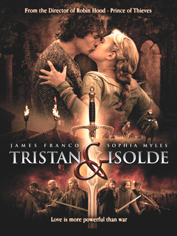 Exceptionnel Tristan et Iseult : l'amour libre contre le mariage, transition  QX48
