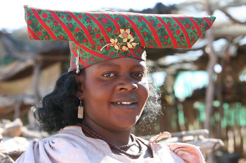 для его жители намибии фото разделе представлены
