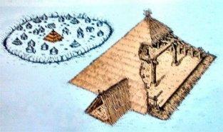 village matriarcal de Banpo