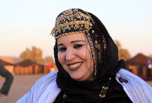 Je cherche une femme au maroc pour mariage