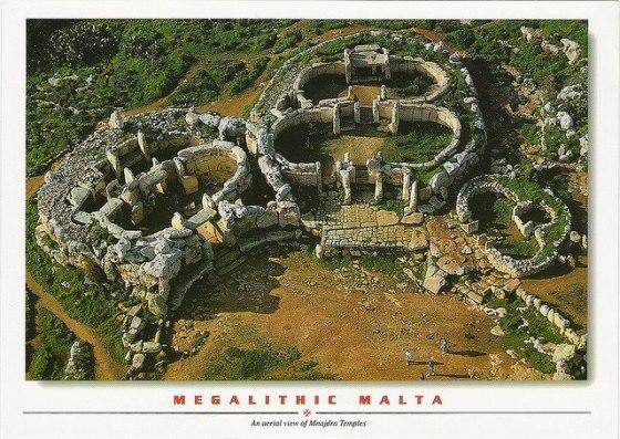 Megalithic Malta