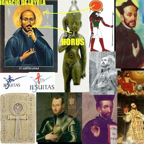 Horus Jésuite
