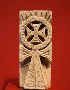 Croix Copte d'Isis