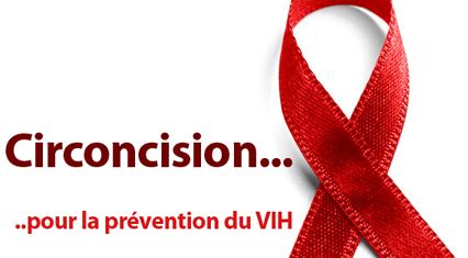 Circoncision vih sida