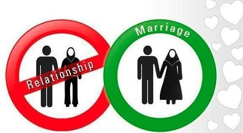 Sida mariage liberté sexuelle islam